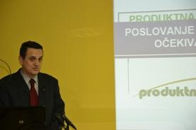 Prof. dr Radovan Pejanovic