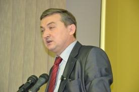 Zarko Galetin, direktor Produktne berze